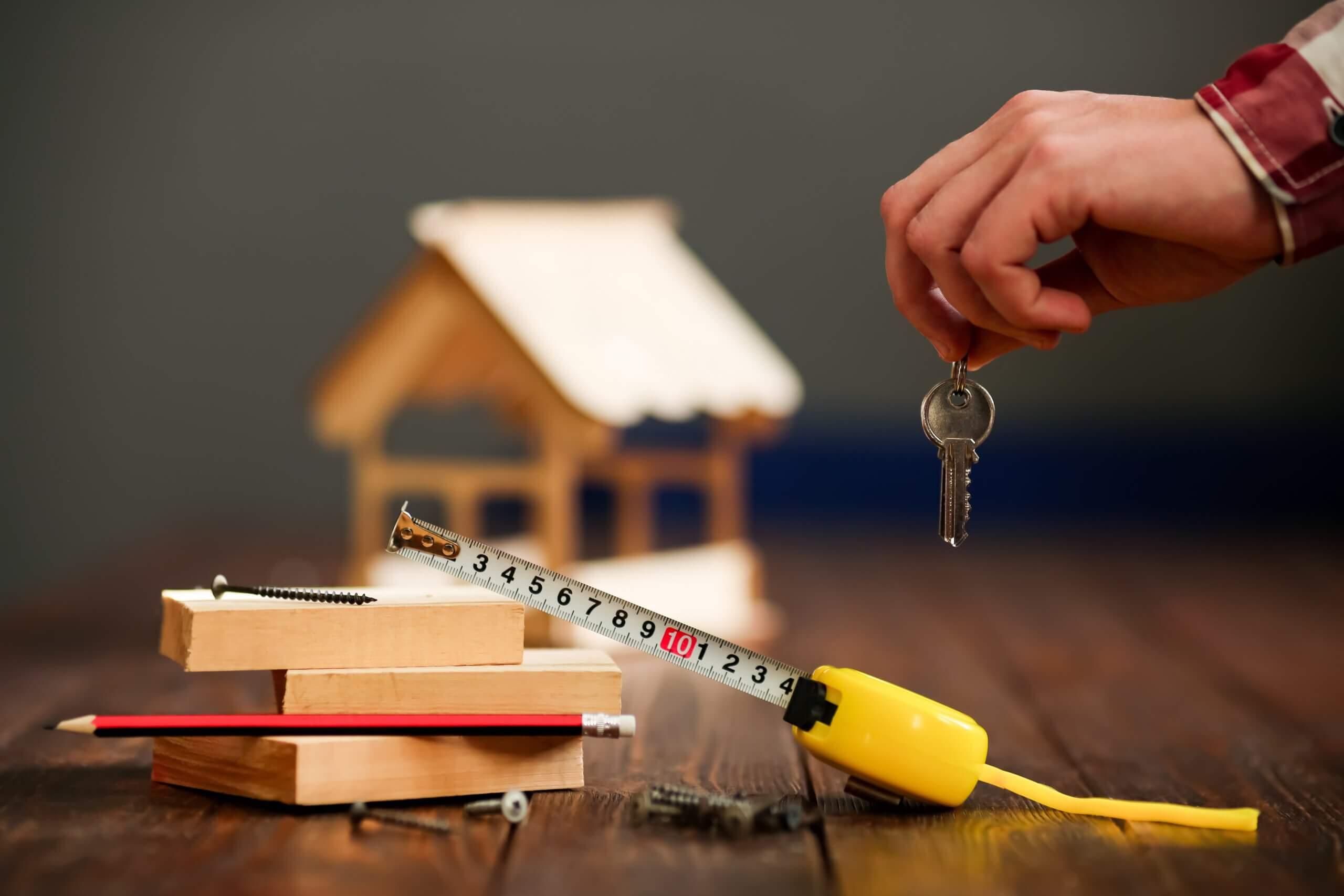 משכנתא לרכישת דירה שנייה – המדריך שלי