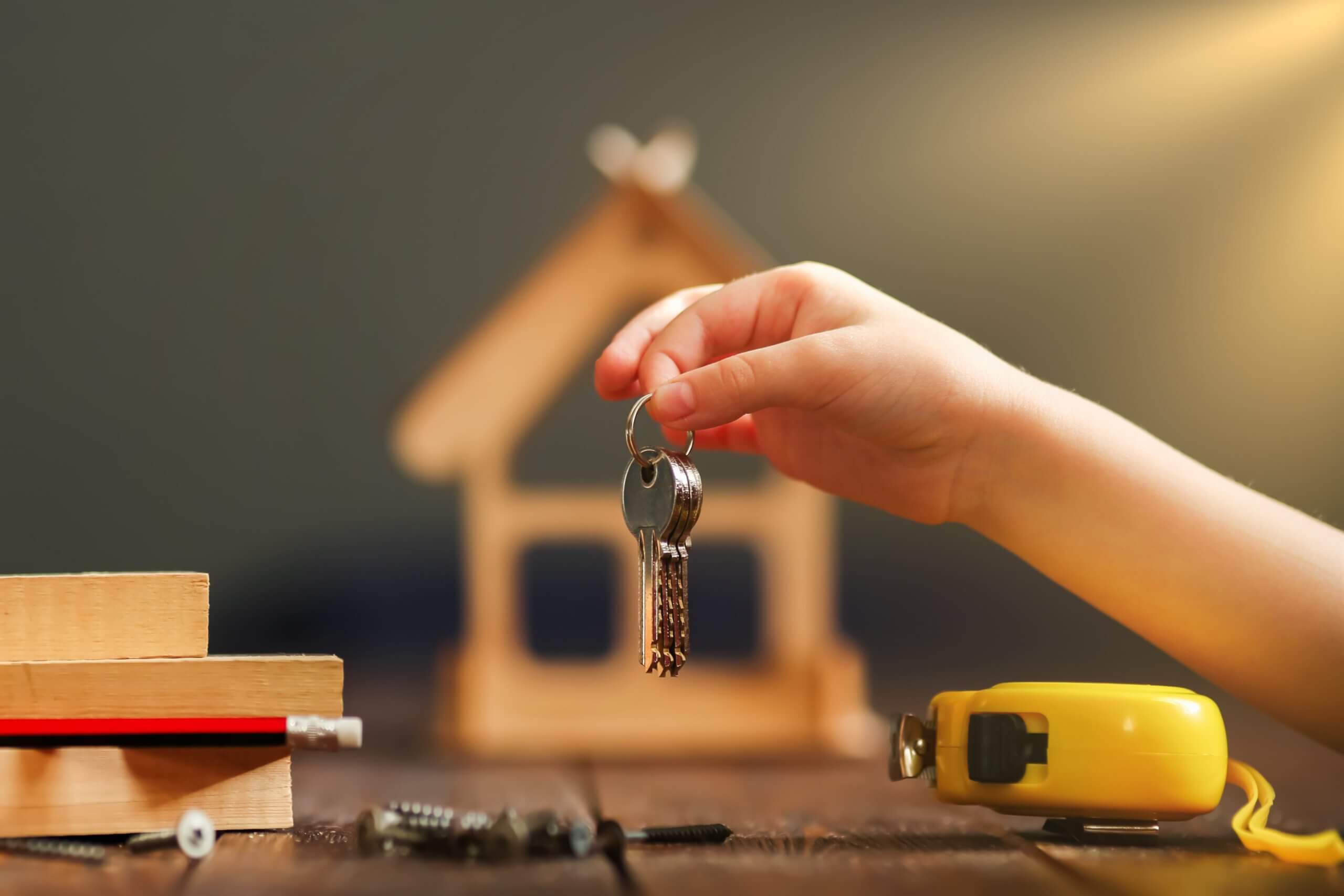 מדריך לרכישת נכס כל מה שצריך לדעת